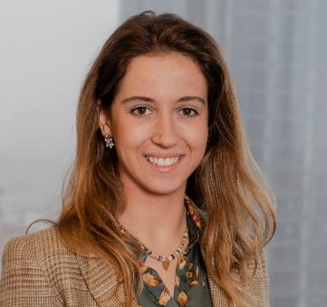 María Francisca Larraín